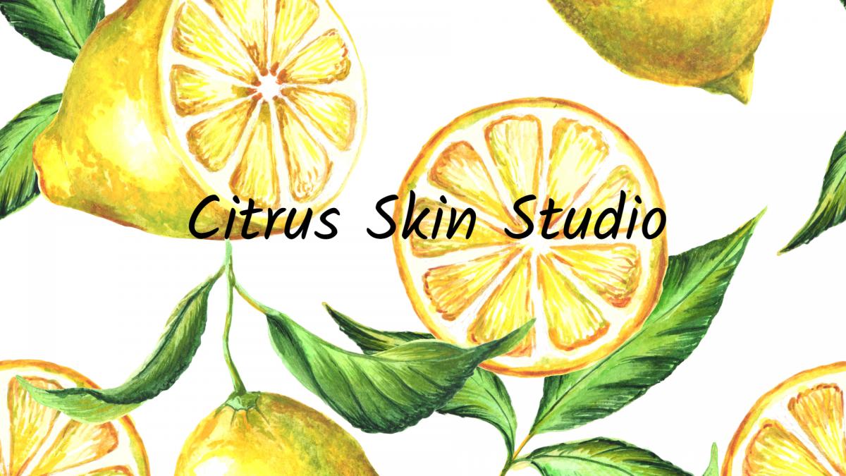 Skin Geeks @ Citrus Skin Studio